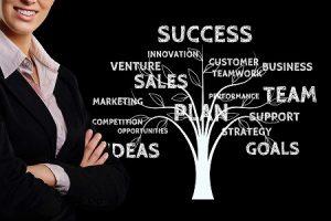 成功への解決策